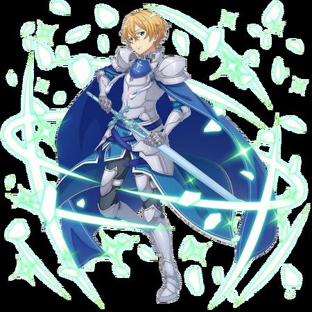 Eugeo Integrity Knight