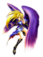 Nina (Breath of Fire 2)
