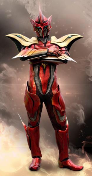 Phoenix (Kamen Rider)