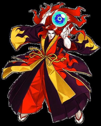 Samurai Spirits Tenka Art Amakusa Shiro Tokisada