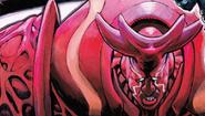 Carnage Kabuto Colored