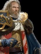 Djorek the Guildmaster
