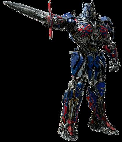 Download-Optimus-Prime-PNG-File
