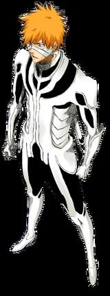 Ichigo Kurosaki (Post-Timeskip)