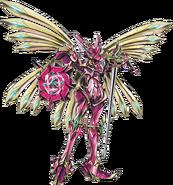 Lord Knightimon X Render