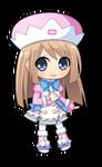 Rom & Ram (Hyperdimension Neptunia)