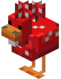 Cluckshroom