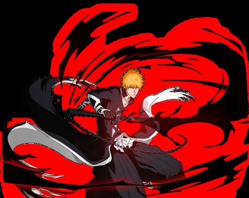 Fullbring Bankai Ichigo