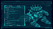 Indigo Plasma Info