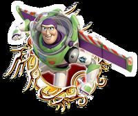 Medal KH Buzz