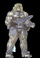 Spartacus FGO2