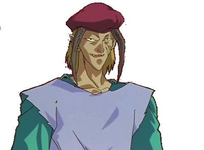 YYH Souketsu