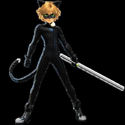 Cat Noir-0