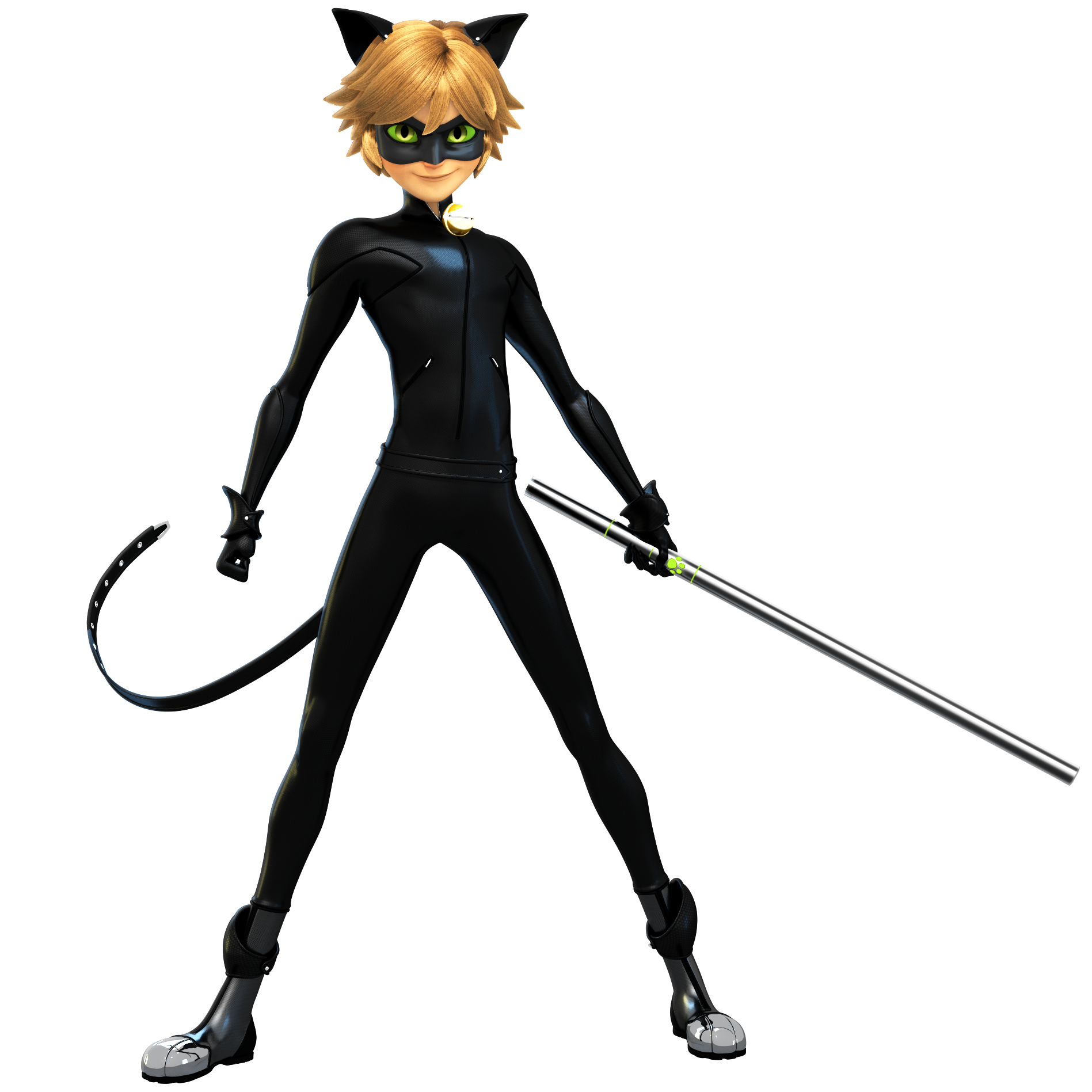 Amazing Cat Noir