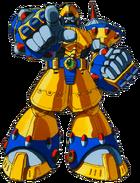 General (Mega Man)