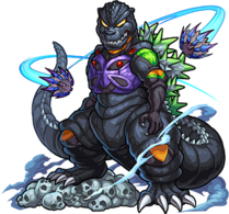 Godzilla (Monster Strike)