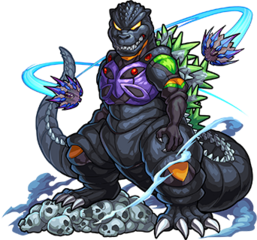 Godzilla (Monster Strike)