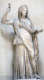 Hera (Myth)
