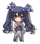 Noire (Hyperdimension Neptunia)