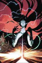 Nyx (Marvel Comics)