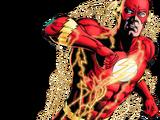 Flash (Barry Allen) (Post-Crisis)