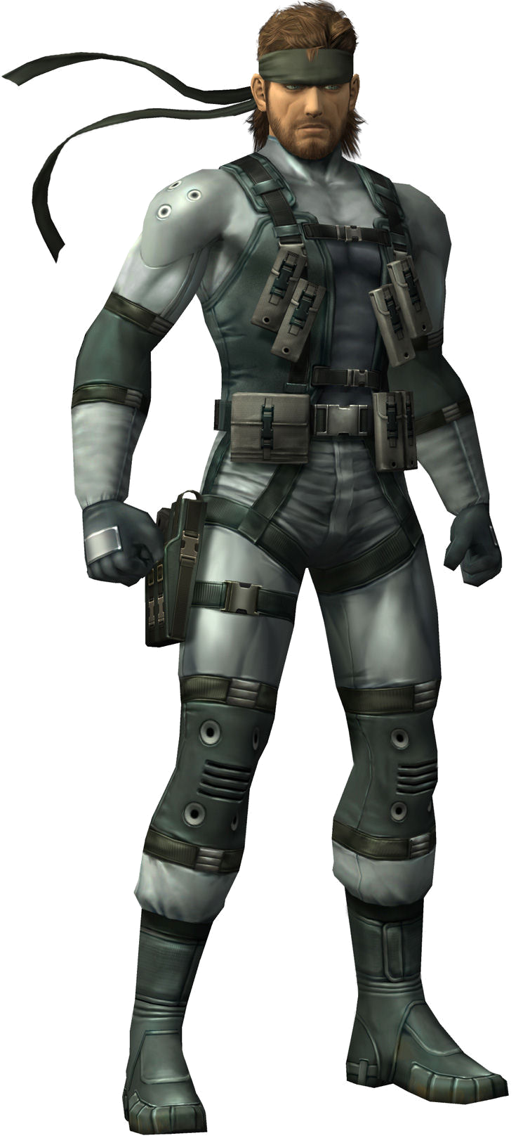 Image result for Solid snake