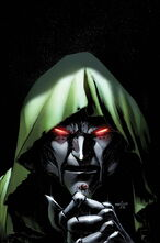 Doctor Doom (Ultimate Marvel)