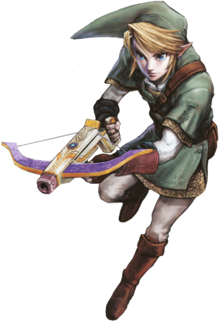 Link's Crossbow