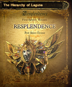 Resplendance Page