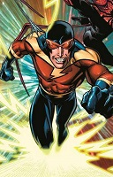 Speed Demon (Marvel Comics)
