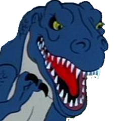 Tyrannosaurus rex (Godzilla)