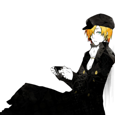 YukioFullbringerRender