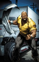 Luke Cage (Marvel Comics)