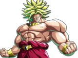 Broly (Dragon Ball Z)