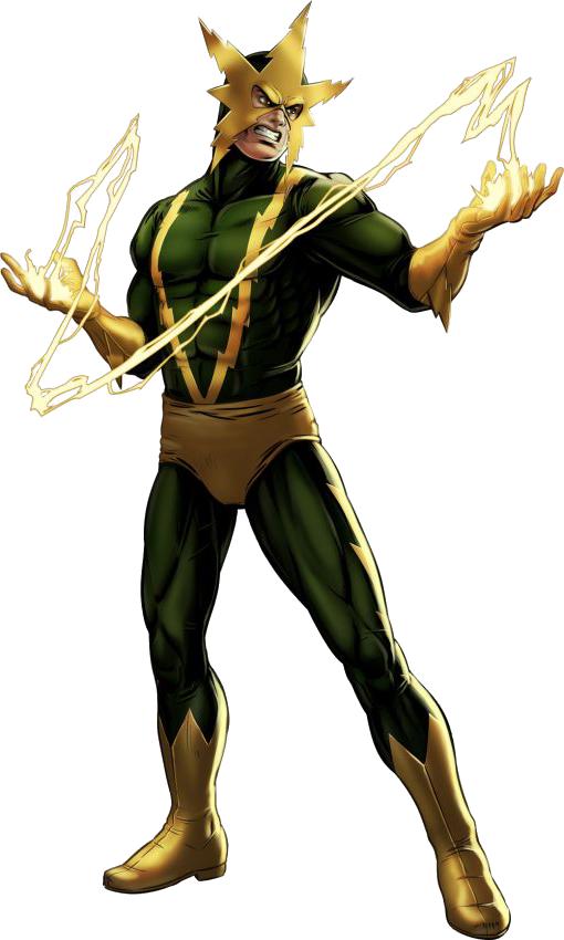 Ultimate Green Goblin Marvel Electro (Marvel Comics...