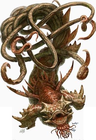 Kraken (D&D)   VS Battles Wiki   FANDOM powered by Wikia