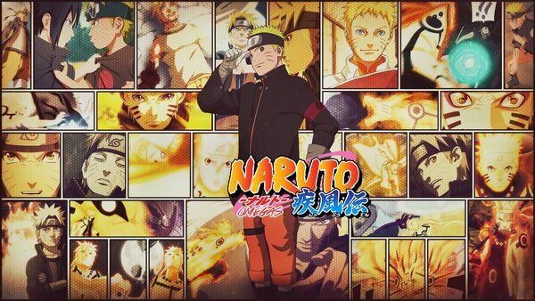 Naruto/Boruto Dattebayo General Discussion thread #10