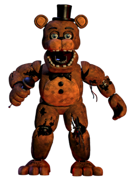 WitheredFreddy