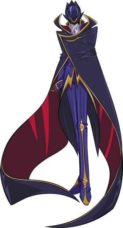 Zero code geass without fire by xxvampire loverxx-d377d0m