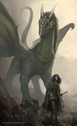 Arya Inheritance Firnen