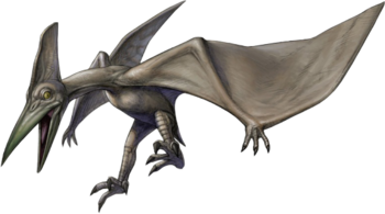 Pteranodon (Dino Crisis)