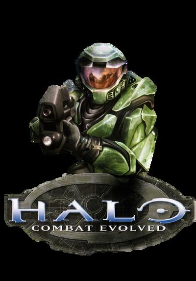 Halo CE Master Chief (Render)
