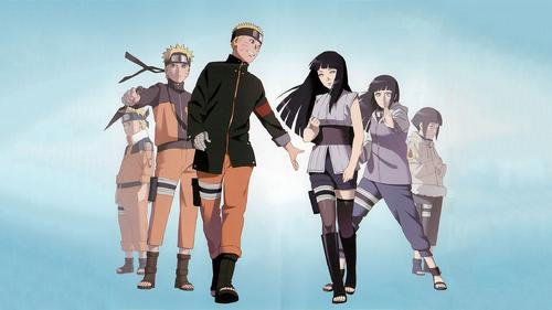 Naruto/Boruto/Bowsette Dattebayo Discussion Thread #27 | VS