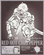 RedHotChiliPepper