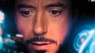 The Avengers Fight Scene Thor vs Iron Man vs Captain America HD