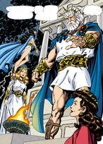 Zeus (DC Comics)