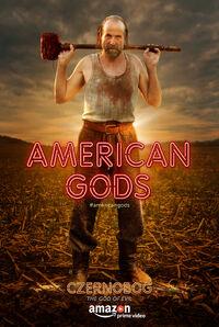 Czernobog (American Gods)