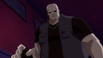Blockbuster (DC Animated Movies)