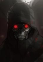 Red-eyed XaXa