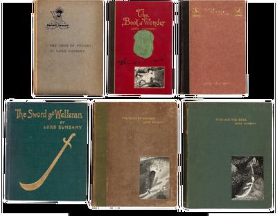DunsanyBooks
